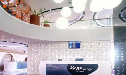 Review: VIP Lounge, Los Cabos International Airport (SJD)
