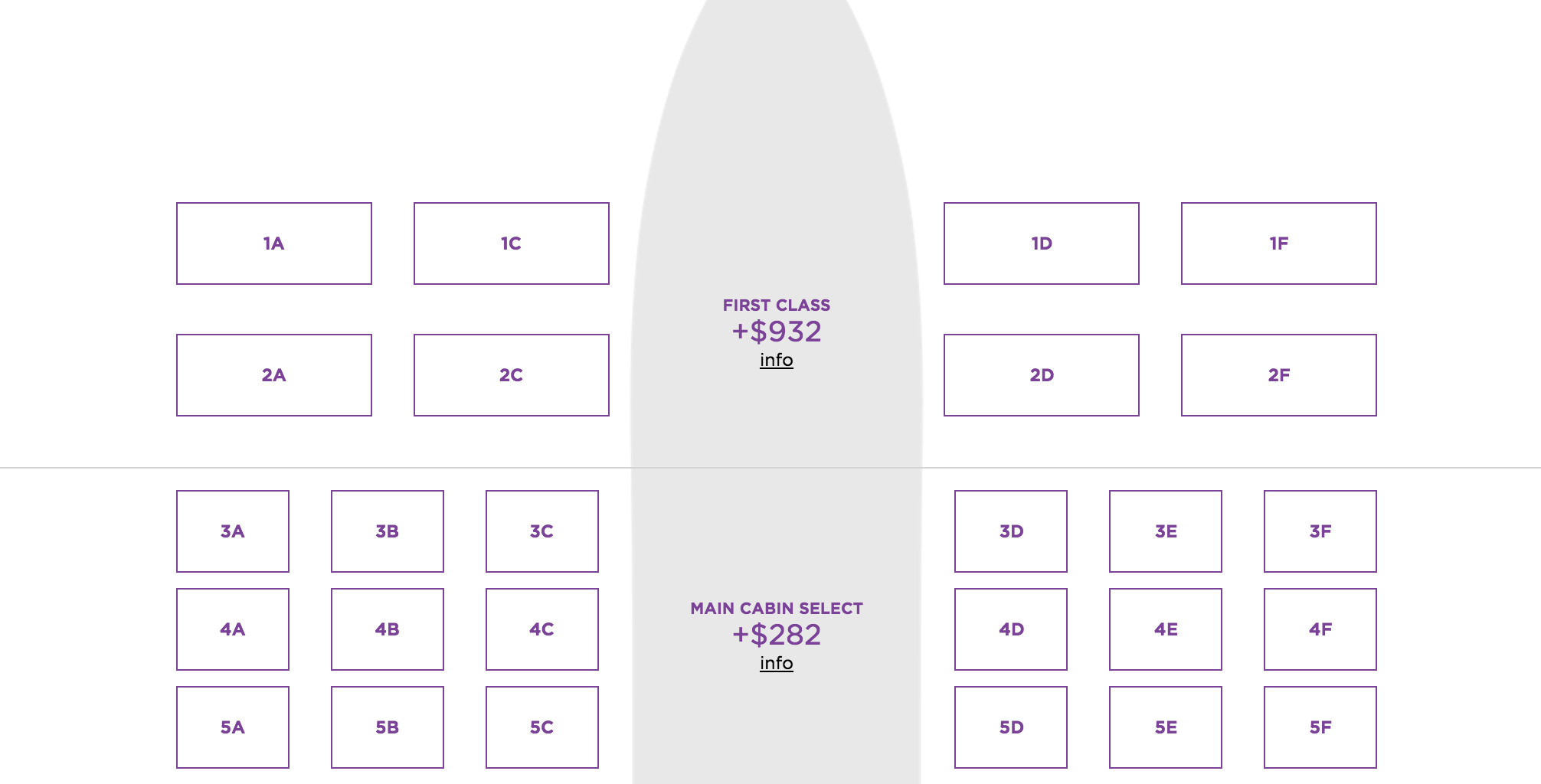 Virgin Americas A321NEO First Pics And More TravelUpdate - Us Airways A321 Seat Map