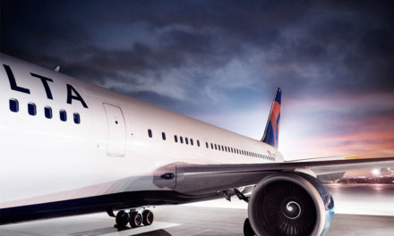 Delta's Big Move at LAX Confirmed, Begins May 12th