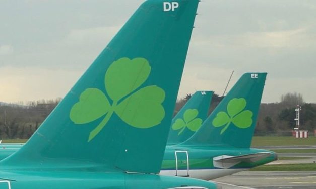 Double Avios Offer For Aer Lingus AerClub
