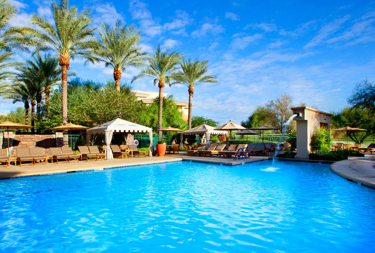 Timeshare Review: Westin Kierland Villas, Scottsdale, Arizona
