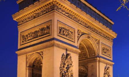 An American In Paris: First Impressions