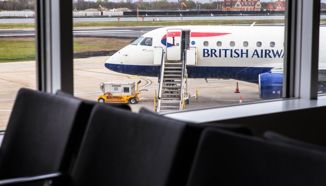 British Airways Giving Complimentary Status For 2 Years