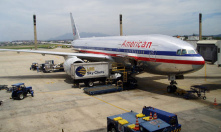 What I Want to See American Airlines Do