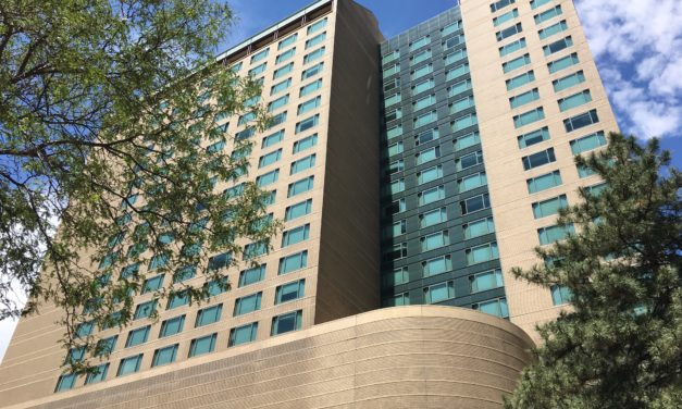 Review: Westin Denver Downtown