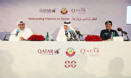 Breaking: Qatar visa-free entry for citizens of 80 countries, effective immediately