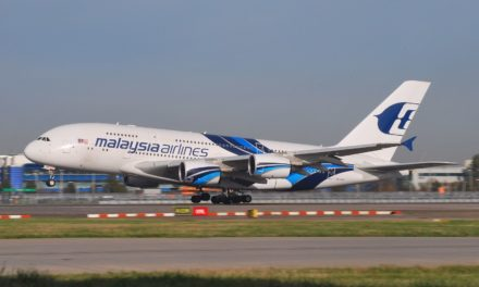Malaysia Airlines A380 London Service Ending