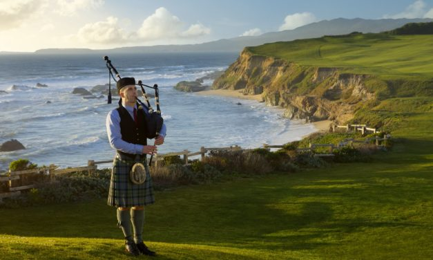 Marriott Moments: Luxury at The Ritz-Carlton Half Moon Bay