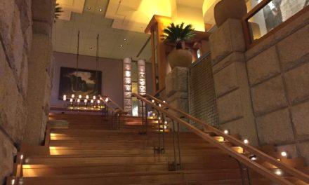 Hotel Review: Grand Hyatt Seoul