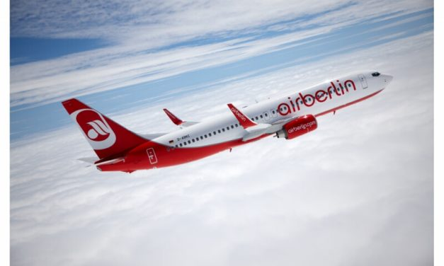 Air Berlin Doesn't Status Match Alaska MVP Or JetBlue Mosaic?!