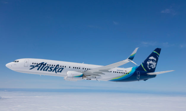 Alaska 50% bonus is back, purchase miles at 1.97 CPM