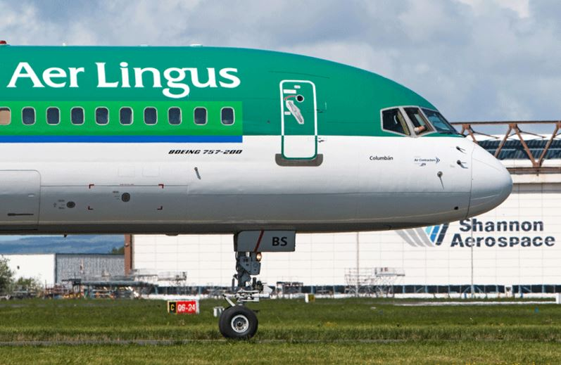 Aer Lingus AerClub Disaster Continues With Missing Points