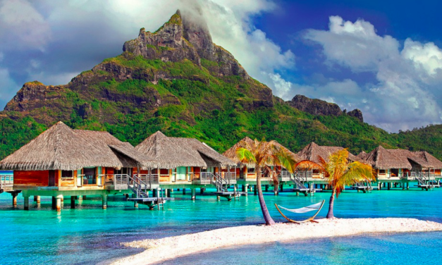 FREE Year of Club 1 Hotels Membership, Plus Enter Day 11 of the 12 Days of Giveaways