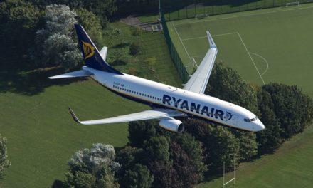 No Cabin Bag on Ryanair Unless You Buy Priority Boarding