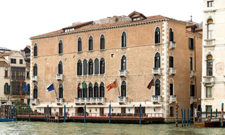 Maximizing SPG Starpoints Redemptions in Venice