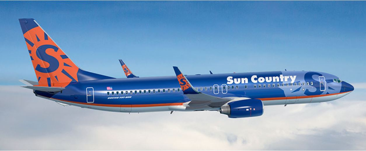 Sun Country Announces Service from LA to Honolulu?!