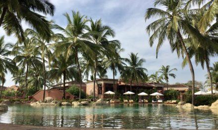 Hotel Review: Park Hyatt Goa