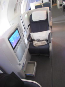 Club World Seat