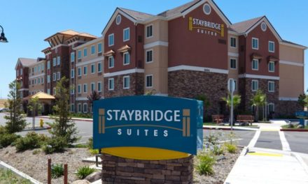 Hotel Review: Staybridge Suites Rocklin – Roseville Area