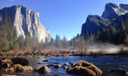 Top 10 National Parks in America