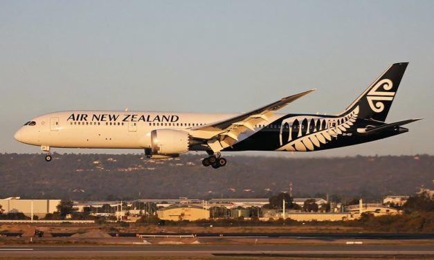 What's flying Premium Economy like on Air New Zealand?