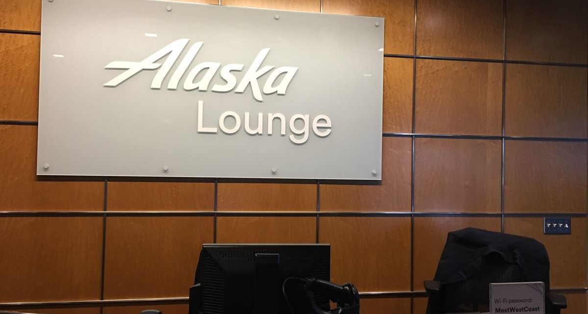 Priority Pass Review: Alaska Lounge at LAX