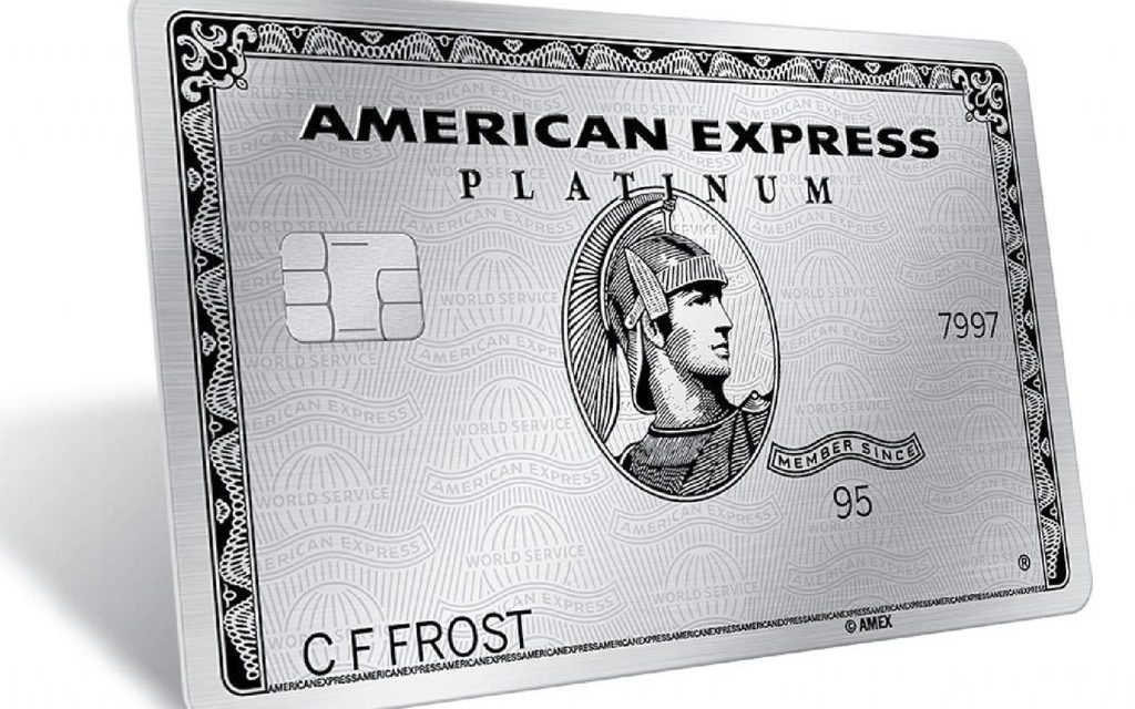An Honest Review of the American Express Platinum Credit Card
