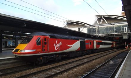 Virgin Trains East Coast and the simple refund process