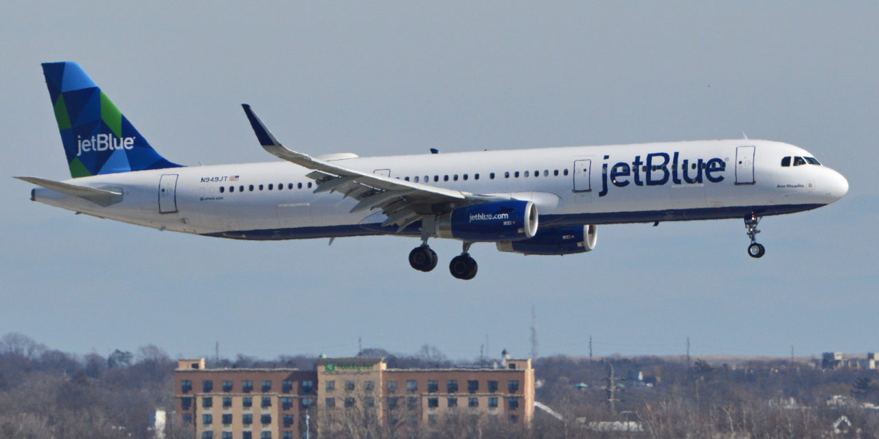 Big Shocker: jetBlue orders A220s In a Blow to Embraer