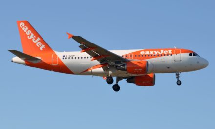 Did you know easyJet let you go Hands Free?