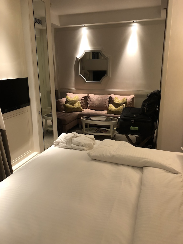 Lanson Place Hotel review