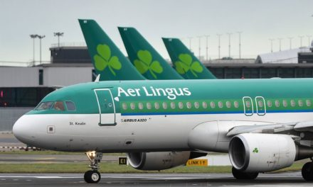 Aer Lingus announce brand refresh and improvements for 2019