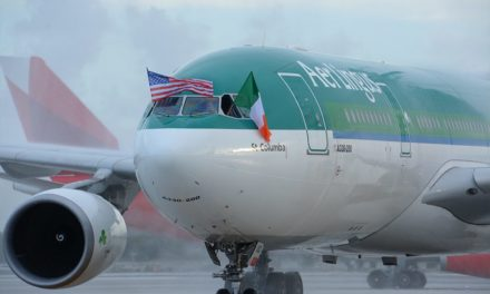 Aer Lingus to commence Minneapolis/St. Paul and Montreal