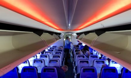 Southwest Airlines' Boeing 737 MAX Isn't All That Bad