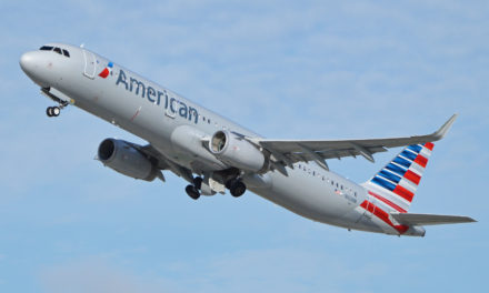 American Airlines Investments In Premium Experience