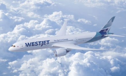 WestJet opening Calgary to Dublin and Europe with new 787s