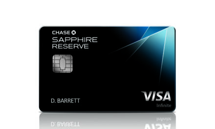 Chase Is Rumored to Make Changes to the Sapphire Reserve