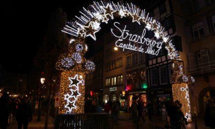 Strasbourg at Christmas – Safe for travel