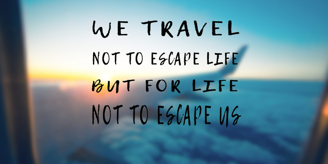 Best Travel Quotes: 50 Inspirational Travel Quotes to Stir Your Wanderlust