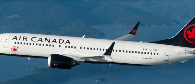 Updates on Air Canada's new loyalty program(2019)