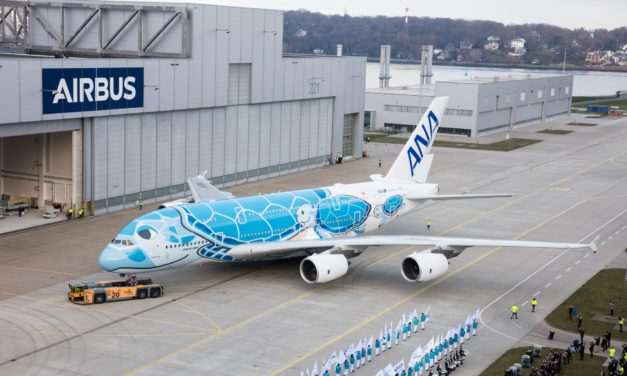ANA A380 Hawaii Service What to Expect