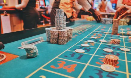 The Best Casino Hotels