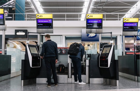 British Airways adds hosted bag drops at T5