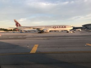 Qatar Airways Replacing A340 with 777