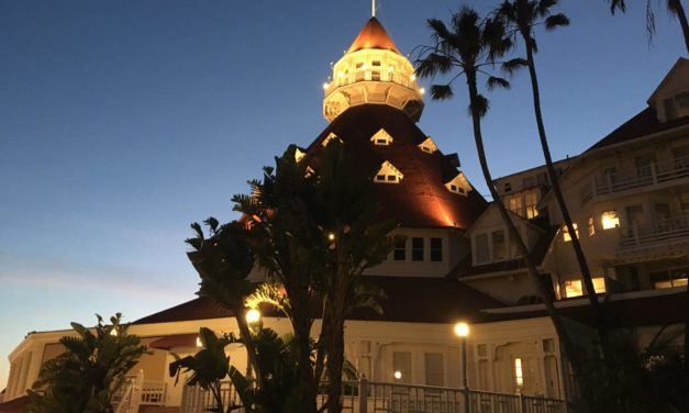 Hotel Review: Hotel del Coronado, San Diego – Curio Collection by Hilton
