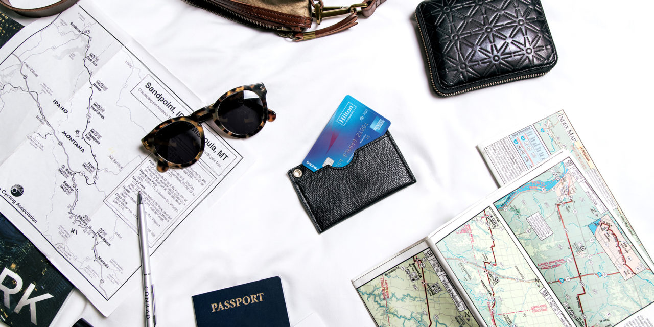 Comparing the Amex Hilton Honors Credit Cards