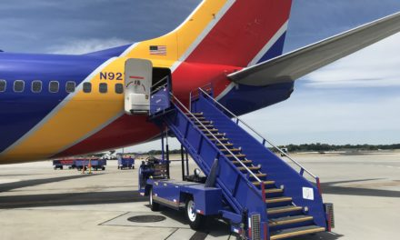 Get Free Southwest WiFi With This One Credit Card
