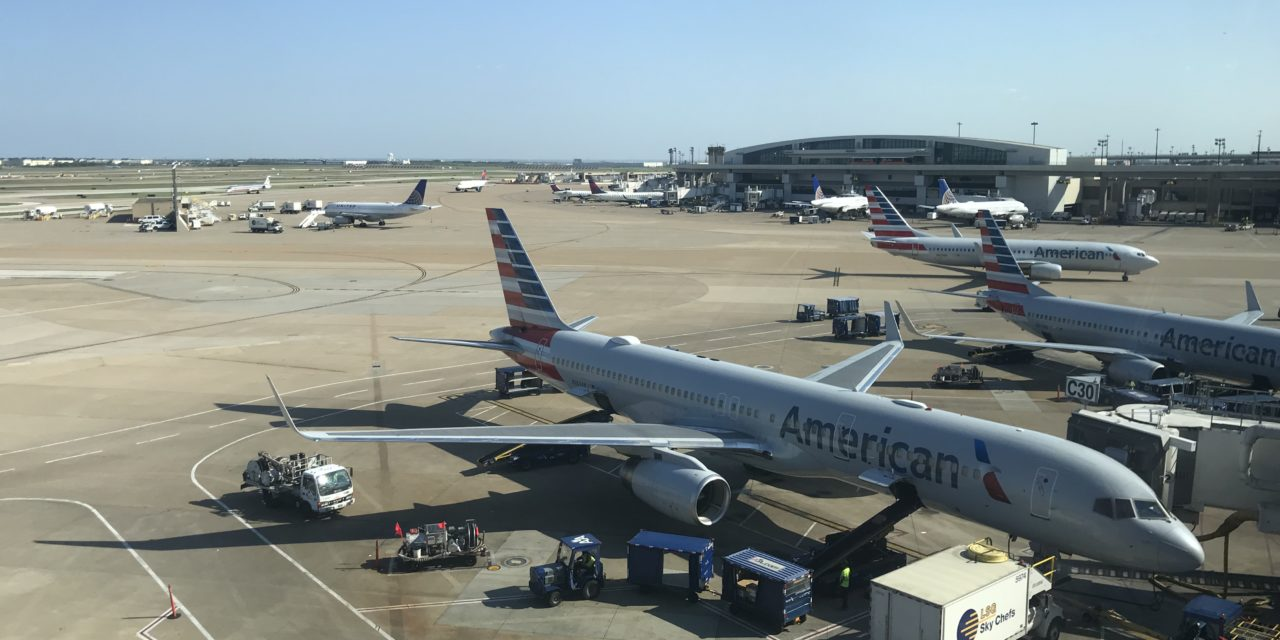 5 Reasons Why American Is The Worst U.S. Airline