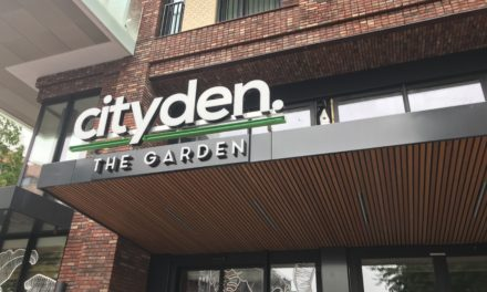 Apartment Hotel Review: Cityden the Garden Amsterdam South
