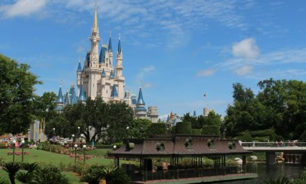 Miracle (Crash) in a Cornfield, A Disney Rebuttal, Plus Negative Marriott Changes Coming